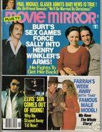 Movie Mirror - January 1970
