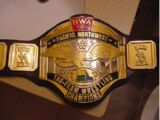 NWA Pacific Northwest Tag Team Championship