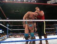 September 19, 1992 WWF Superstars of Wrestling 8