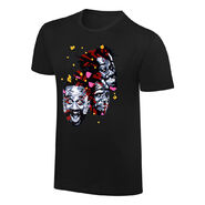 The New Day Rob Schamberger Art Print T-Shirt