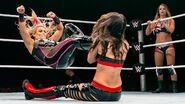 WWE House Show (August 6, 15') 16