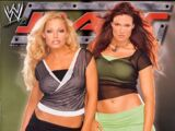 WWE Raw Magazine - December 2004