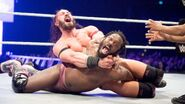 WWE Road to WrestleMania Tour 2017 - Nurnberg.8
