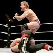 WWE World Tour 2016 - Oberhausen 17