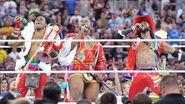 WrestleMania 33 Opening.6