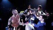 WrestleMania Revenge Tour 2015 - Antwerp.20