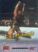 2002 WWE Absolute Divas (Fleer) Jazz 66