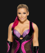 23 Smackdown - Natalya