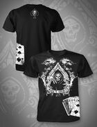Aces & Eights Dead Man's Hand T-Shirt