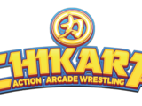 March 28, 2020 CHIKARA Action Arcade results