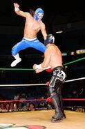 CMLL Domingos Arena Mexico 8-27-17 11