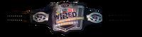 CZW Wired Championship Belt