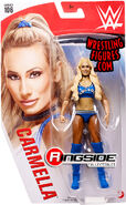 Carmella (WWE Series 106)