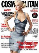 Cosmopolitan (Indonesia) - November 2010