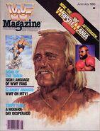 June 1986 - Vol. 4, No. 4