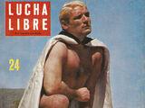 Lucha Libre 24