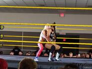 NXT House Show (July 6, 17') 5