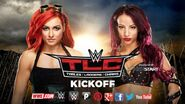 TLC 2015 Lynch v Banks