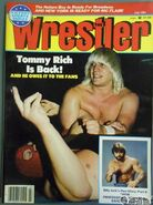 The Wrestler - July 1984