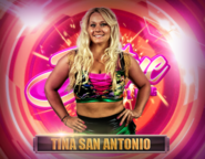 Tina San Antonio Shine Profile