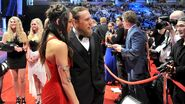 WWE Hall of Fame 2015.8
