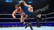 WWE Live Tour 2019 - Berlin 1