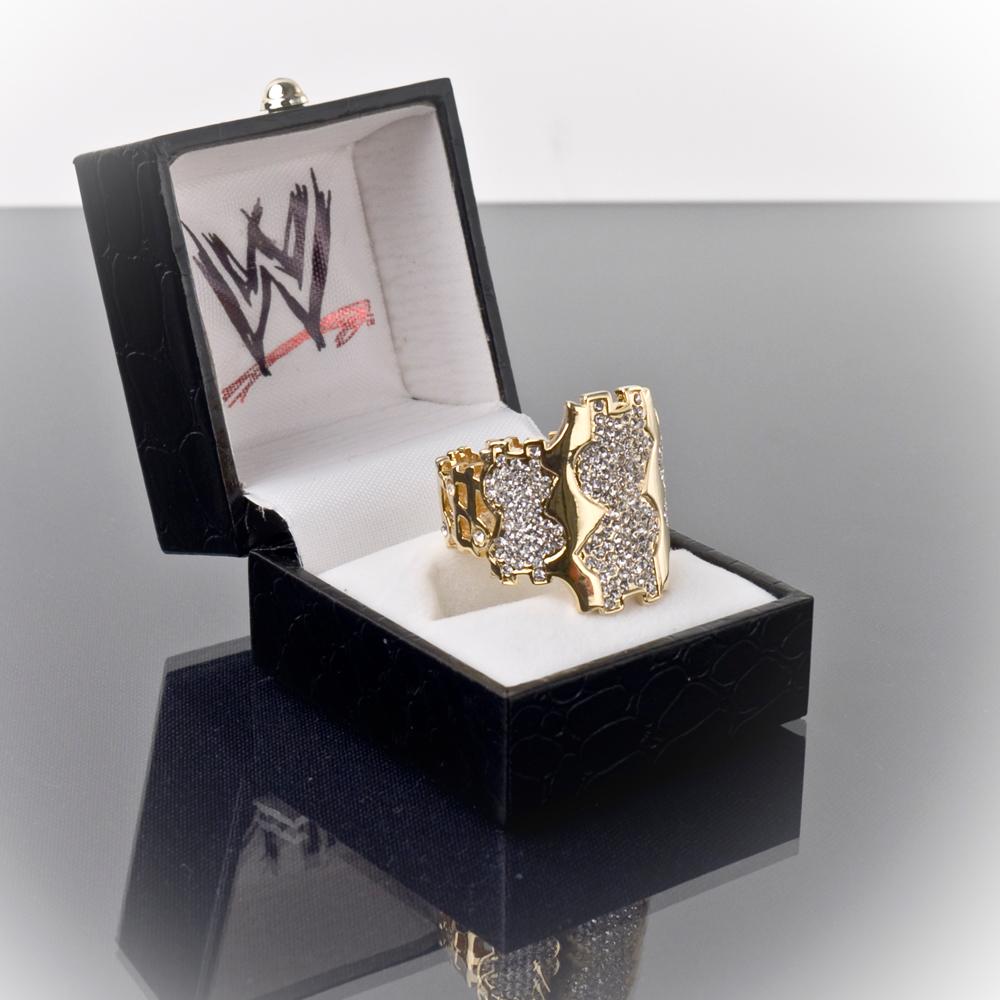 Image - WWE Million Dollar Belt Finger Ring.jpg   Pro Wrestling ...