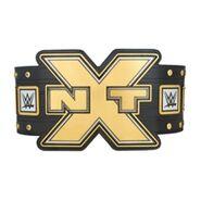 WWE NXT Championship - Replica Title Belt
