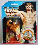 WWF Hasbro 1990 Ric Rude