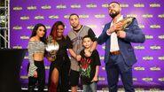 WrestleMania Axxes 2018 Day 2.9