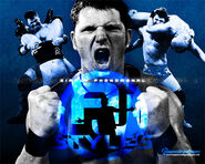 Aj-styles-simply-phenomenal-tna-wallpaper-preview