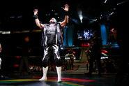 CMLL Martes Arena Mexico (June 18, 2019) 4
