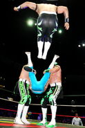 CMLL Super Viernes (February 1, 2019) 16