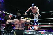 CMLL Super Viernes (June 21, 2019) 24