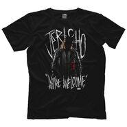 Chris Jericho - You're Welcome Shirt