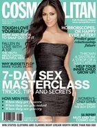 Cosmopolitan (South Africa) - April 2010
