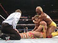 Hulk Hogan The Ultimate Anthology 9