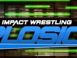 May 11, 2019 Xplosion results