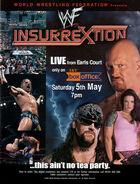 Insurrextion 2001