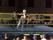 NXT House Show (Aug 11, 16') 3