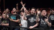 NXT UK Tour 2017 - Brighton 17