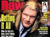 WWE Raw Magazine - May 2003