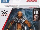 Ricochet (WWE Elite 69)