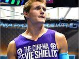 Stevie Shields