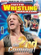 Tutto Wrestling - No.32