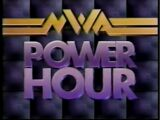 January 5, 1991 Power Hour results