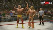 WWE 2K14 Screenshot.37