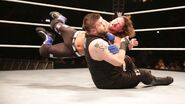 WWE House Show (April 14, 16') 8
