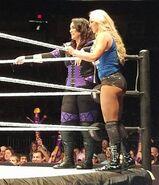 WWE House Show (January 14, 17' no.1) 1
