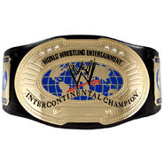 WWE Kids Intercontinental Championship Replica Title Belt